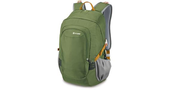 Pacsafe Venturesafe 25L GII Backpack olive/khaki